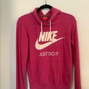 Ladies Nike pullover
